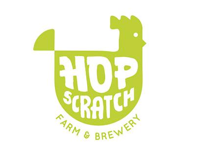 Hop Scratch Farm & Brewery