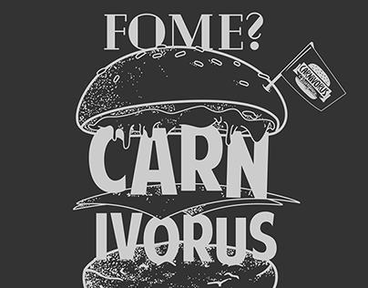Carnivorus - Ilustração