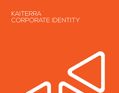 Kaiterra Branding