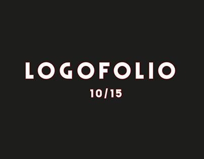 Logofolio 10/15