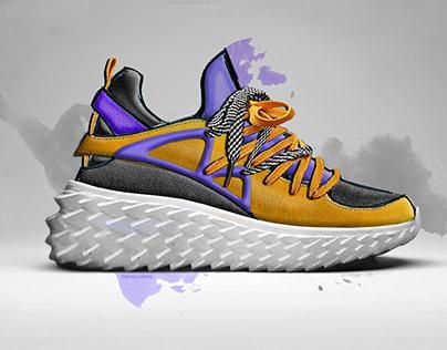 Shoe Design