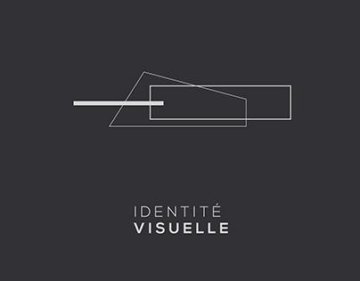 IDENTITÉ VISUELLE// FONDATION VUITTON