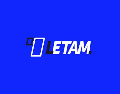BRANDING • Letam Health