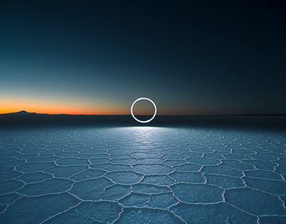 Field of Infinity