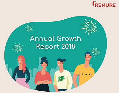 Annual Growth Report 2018