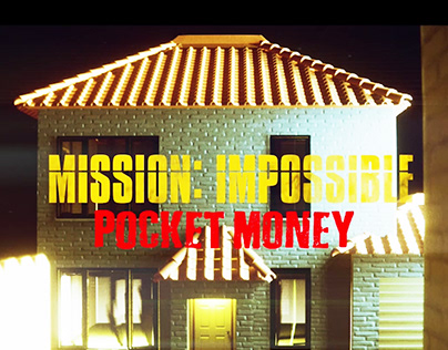 Mission Impossible: Pocket Money (Complete Process)