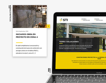 STI Web Design