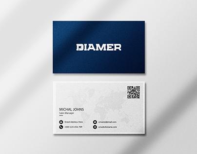"""Проект """"Diamer"""""""