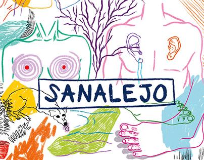 Sobrenatural / Sanalejo / Mayo 2020