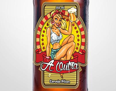 Reformulação de Embalagem cerveja A Outra