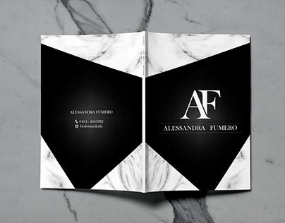 AF by Alessandr Fumero