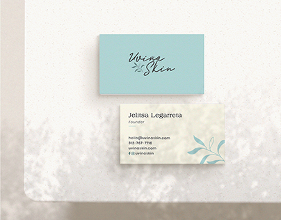 Uviña Skin Beauty Products