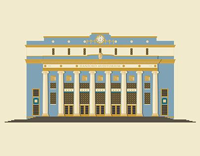 Hanford Auditorium