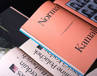 Romance Journal – Editorial Design & Branding