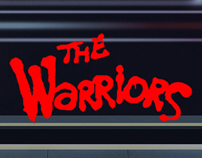 The warriors characters
