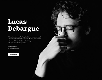 French pianist website