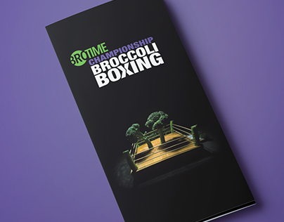 Broccoli Boxing