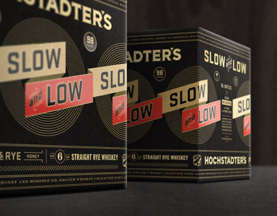 Hochstadter's Slow and Low