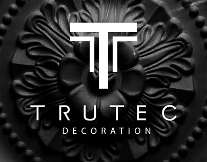 Trutec Logo Guide Line