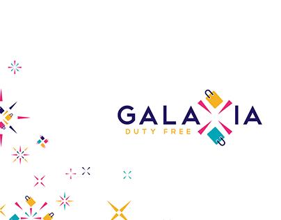 Rebranding Galaxia Duty Free