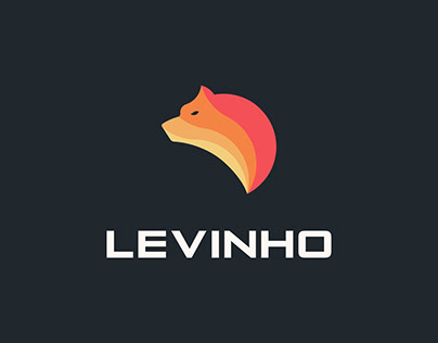 Levino: Logo Redesign for PUBG Streamer