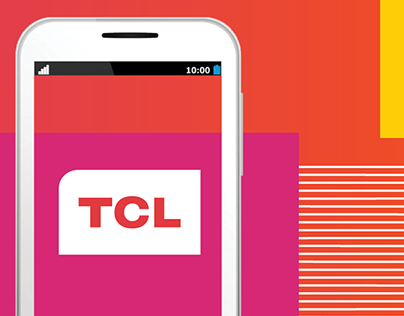 TCL - KV/ Shopper mkt