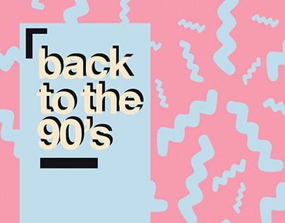 Anti-Nostalgic90
