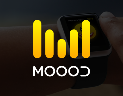Moood App for Apple Watch