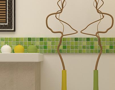 3 Bathroom Designs