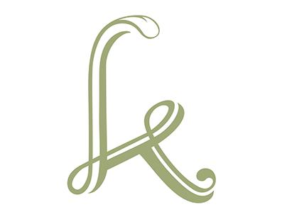 Kattia's Kitchen Logos