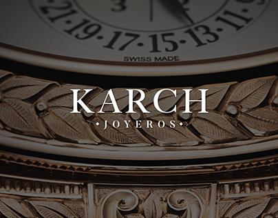Karch