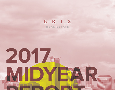 2017 Midyear Review for BRIX real estate