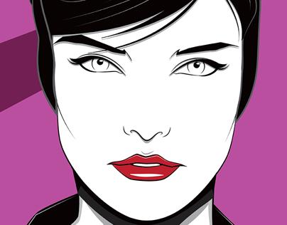 DC Comics: Cat Woman