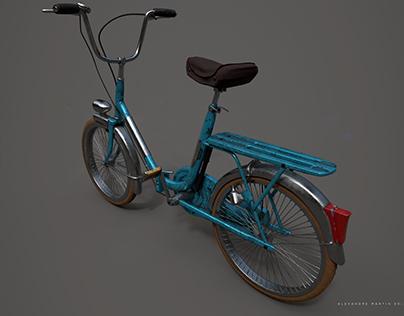 Vélo 3d