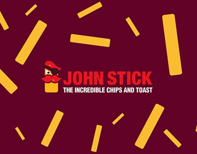 John Stick