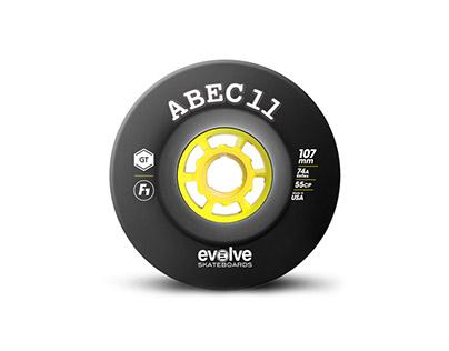 EVOLVE - ABEC 11
