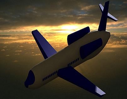 Free Styl Aircraft