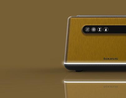 Taurus Toaster 2.0