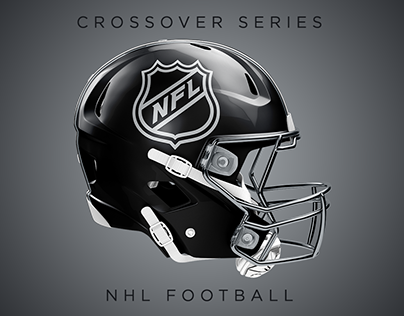 Crossover Series - NHL Football