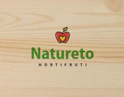 ID - NATURETO Hortifruti
