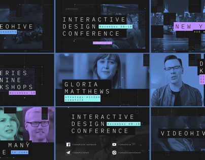Interactive Design Conference
