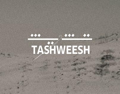 TASHWEESH conversations and alliances in feminism