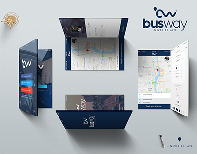 BusWay Mobile App