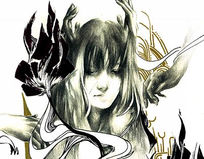 Gravekeeper's Daughter