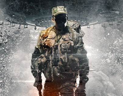 The Enemy is Coming Soon MOVIE POSTER