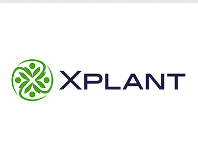 Logo for XP