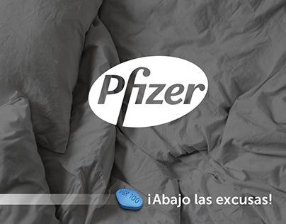 Pfizer. Viagra