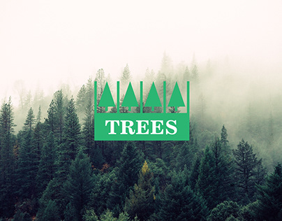 Trees (logo and brand)