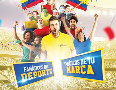 Fanáticos del deporte - Fanáticos de tu marca - EL PAÍS