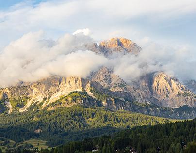 August 2019 - Cortina d'Ampezzo - Italy